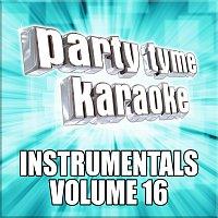 Party Tyme Karaoke – Party Tyme Karaoke - Instrumentals 16