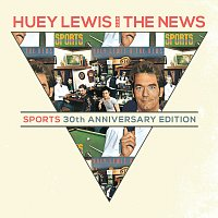 Huey Lewis And The News – Sports 30th Anniversary Deluxe