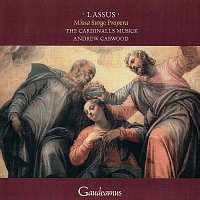 The Cardinall's Musick, Andrew Carwood – Lassus: Missa Surge propera; Magnificat quarti toni