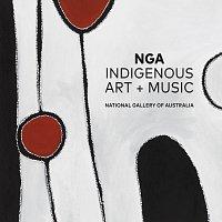 Různí interpreti – Indigenous Art + Music