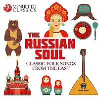 Various Artists.. – The Russian Soul - Classic Folk Songs from the East