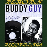 Buddy Guy – This Is the Beginning - The Artistic And USA Sessions 1958-1963 (HD Remastered)