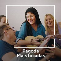 Various  Artists – Pagodes Mais Tocados