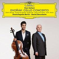 Kian Soltani, Staatskapelle Berlin, Daniel Barenboim – Dvorák: 4 Romantic Pieces, Op. 75, B. 150: I. Allegro moderato (Arr. Soltani For Solo Cello and Cello Ensemble)