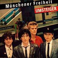 Munchener Freiheit – Umsteiger