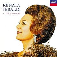 Renata Tebaldi – A Tebaldi Festival