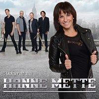 Hanne Mette – Akkurat na