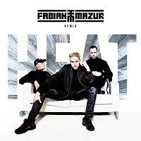 Scarlet Pleasure – Heat [Fabian Mazur Remix]