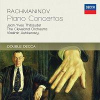 Jean-Yves Thibaudet, The Cleveland Orchestra, Vladimír Ashkenazy – Rachmaninov: Piano Concertos
