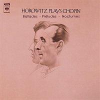 Vladimir Horowitz, Frédéric Chopin – Chopin: Ballades, Preludes and Etudes (Volume 2)