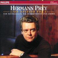 Přední strana obalu CD Vom Minnegesang bis zu Beethoven und Loewe - Lied-Edition Vol. 1