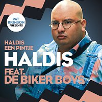 Haldis, De Biker Boys – Haldis Een Pintje