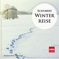Hermann Prey, Karl Engel – Schubert: Winterreise