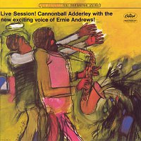 Cannonball Adderley, Ernie Andrews – Live Session! [Live]