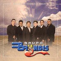 Grupo Bryndis – Mas Alla Del Tiempo Y La Distancia