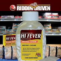Riddim Driven: Hi Fever – Riddim Driven: Hi Fever