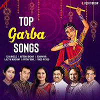 Vinod Rathod, Lalitya Munshaw, Parthiv Gohil, Kirtidan Gadhvi, Osman Mir – Top Garba Songs