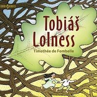 Tobiáš Lolness (MP3-CD)