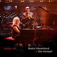 Beata Hlavenková & Oto Klempíř – Láska, tvl! (Radio Edit)