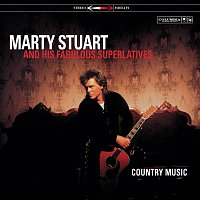 Marty Stuart – Country Music