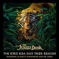 Scarlett Johansson, Dr. John, The Nite Trippers – The Jungle Book: The Idris Elba Easy Tiger Remixes