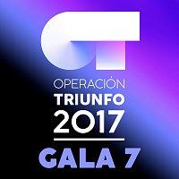 Různí interpreti – OT Gala 7 [Operación Triunfo 2017]