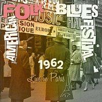 Různí interpreti – American Folk & Blues Festival Paris 1962 - Vol. 3