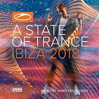 Armin van Buuren – A State of Trance Ibiza 2018