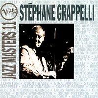 Stéphane Grappelli – Verve Jazz Masters 11:  Stephane Grappelli