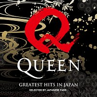 Queen – Greatest Hits In Japan