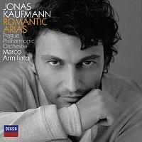 Jonas Kaufmann, Prague Philharmonic Orchestra, Marco Armiliato – Romantic Arias
