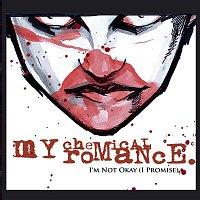 My Chemical Romance – I'm Not Okay (I Promise) (U.K. 2-Track Single)