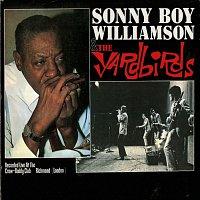 Sonny Boy Williamson, The Yardbirds – Sonny Boy Williamson & The Yardbirds [Live]