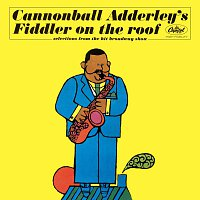 Cannonball Adderley – Fiddler On The Roof