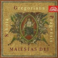 Přední strana obalu CD Grudencz: Maiestas Dei