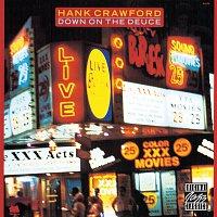 Hank Crawford – Down On The Deuce