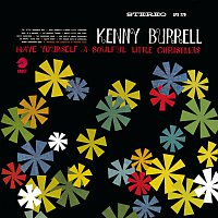 Kenny Burrell – Have Yourself a Soulful Little Christmas