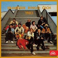 Skupina Františka Ringo Čecha – František Ringo Čech 1983 MP3
