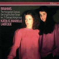 Katia Labeque, Marielle Labeque – Brahms: 21 Hungarian Dances