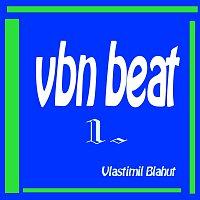 Přední strana obalu CD vbn beat