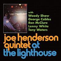 Joe Henderson Quintet – At The Lighthouse