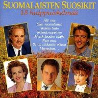 Various Artists.. – Suomalaisten suosikit