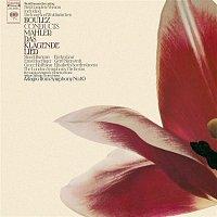 Pierre Boulez – Mahler: Das klagende Lied & Adagio from Symphony No. 10