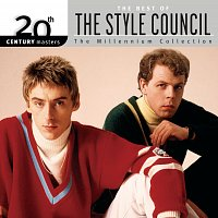 The Style Council – 20th Century Masters: The Millennium Collection: Best Of Style Council