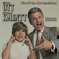 Waldemar Kmentt, Elfriede Ott – Das kleine Zweimaleins - Elfriede Ott & Waldemar Kmentt