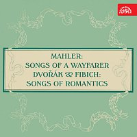 Různí interpreti – Mahler: Písně poutníka - Dvořák & Fibich: Písně romantiků