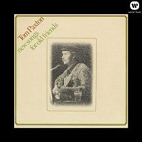 Tom Paxton – New Songs For Old Friends