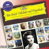 Rita Streich – Rita Streich - Folksongs & Lullabies