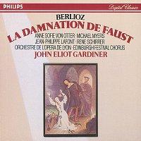 Michael Myers, Jean-Philippe Lafont, Anne Sofie von Otter, René Schirrer – Berlioz: La Damnation de Faust
