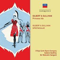 Sir Malcolm Sargent, Isidore Godfrey – Gilbert & Sullivan: Princess Ida; Gilbert & Sullivan Spectacular